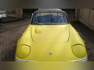 1970 Lotus Elan S4 DHC For Sale (picture 4 of 11)