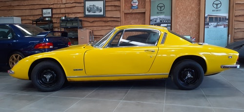 Picture of 1969 Lotus Elan +2s For Sale