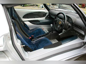 1998 Lotus Elise S1 For Sale (picture 10 of 12)