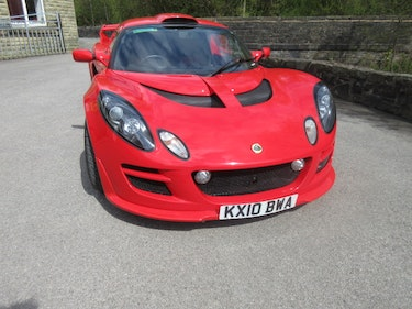 Picture of 2010 Exige S 240 Performance, Touring, Sport. MY10 For Sale