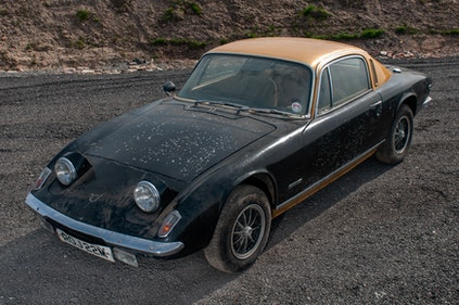Picture of 1973 Lotus Elan +2 130S/5 'John Player Special' For Sale by Auction
