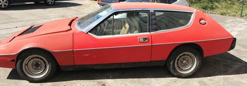 Picture of 1975 LOTUS ELITE for sale by auction For Sale by Auction