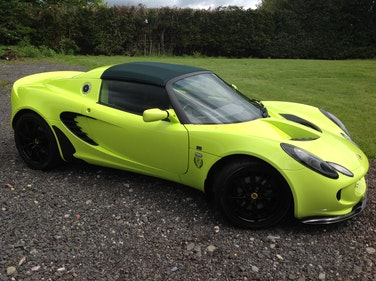 Picture of 2004 Lotus Elise 111S For Sale