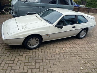 Picture of 1986 Lotus Excel SE 2.2 For Sale