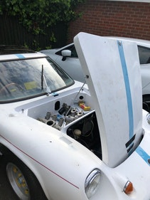 Picture of 1969 Lotus Europa rebuild project For Sale
