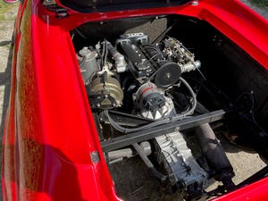1970 Lotus Eurpa twin cam engine For Sale (picture 5 of 12)