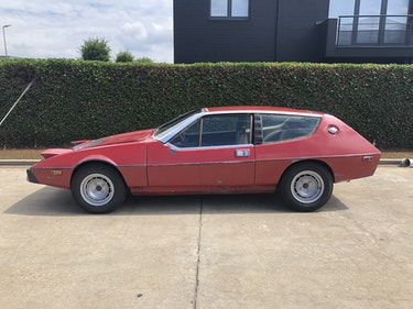 Picture of 1974 Lotus Elite SI LHD For Sale