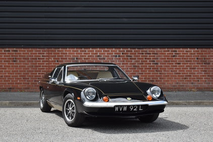 Picture of 1972 The best Europa, one owner from new - body off full resto For Sale