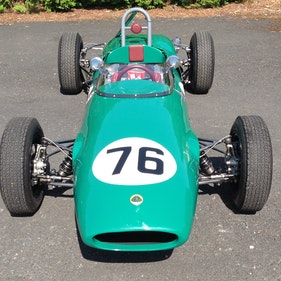 Picture of 1962 Lotus 22 (Chassis number 22-F3-53 For Sale