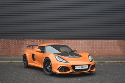 Picture of 2021 Lotus Exige Sport 410 - One of The Last New Cars Available For Sale