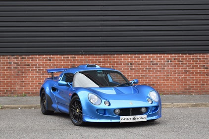 Picture of 2001 Lotus Exige Series 1 - Only 24,800 Miles For Sale