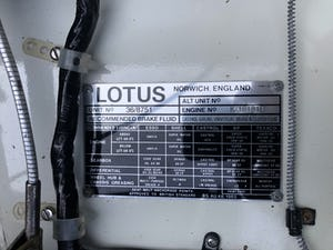 1971 LOTUS ELAN S4 SE FIXED HEAD COUPE For Sale (picture 21 of 29)
