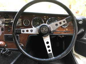 1971 LOTUS ELAN S4 SE FIXED HEAD COUPE For Sale (picture 25 of 29)