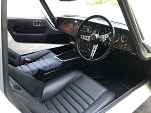 1971 LOTUS ELAN S4 SE FIXED HEAD COUPE For Sale (picture 27 of 29)