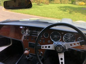 1971 LOTUS ELAN S4 SE FIXED HEAD COUPE For Sale (picture 29 of 29)