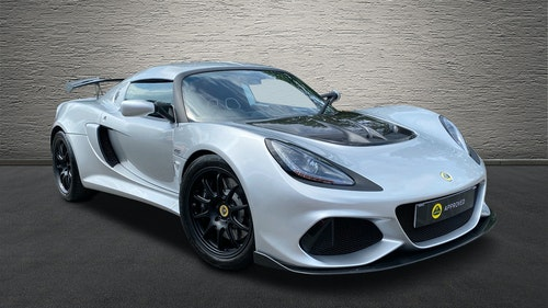 Picture of 2019 Lotus Exige 410 Sport For Sale