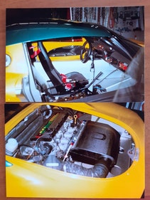 Picture of 1998 Elise S1 racecar For Sale