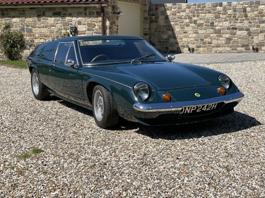 Picture of 1969 Beautiful Lotus Europa For Sale