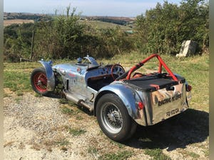 LOTUS SEVEN S1 - 1958 For Sale by Auction (picture 3 of 5)
