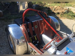 LOTUS SEVEN S1 - 1958 For Sale by Auction (picture 4 of 5)