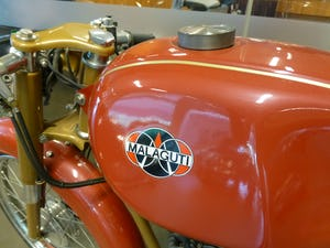 1963 Malaguti Motorcycle For Sale (picture 3 of 13)