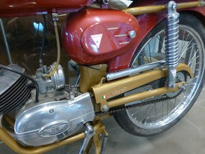 1963 Malaguti Motorcycle For Sale (picture 4 of 13)