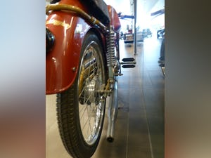 1963 Malaguti Motorcycle For Sale (picture 11 of 13)