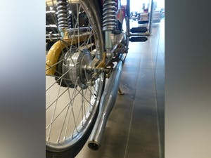 1963 Malaguti Motorcycle For Sale (picture 12 of 13)