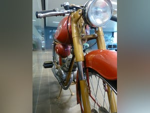 1963 Malaguti Motorcycle For Sale (picture 13 of 13)
