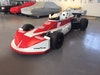 March 763 F3 Toyota Novamotor 2.0 Lt