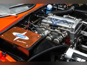 1969 Fully restored 1600 wooden chassis twin cam For Sale (picture 3 of 4)