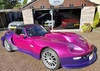 Picture of 1997 Marcos Mantis c/w Ford Cobra 4.6 Quad Cam Engine For Sale