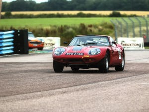 1965 FIA Marcos 1800GT For Sale (picture 1 of 9)