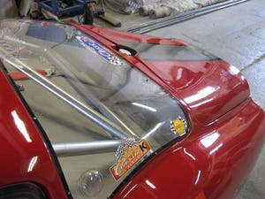 1965 FIA Marcos 1800GT For Sale (picture 9 of 9)