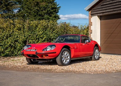 Picture of 1971 Marcos GT 3000 For Sale by Auction