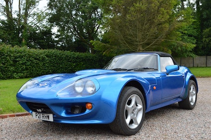 Picture of 1996 Marcos mantara spider 4L sport For Sale