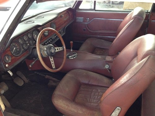 1969 MEXICO  For Sale (picture 5 of 6)