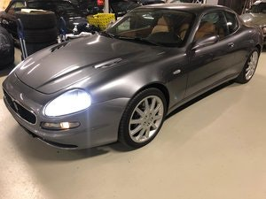 Picture of 2000 Maserati 3200GT coupé For Sale