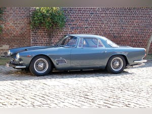 1961 Maserati 3500 Gti Fully restored & engine just rebuilt For Sale (picture 3 of 6)