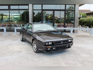 1991 Maserati shamal 3.2 v8 only 369 made For Sale (picture 1 of 6)