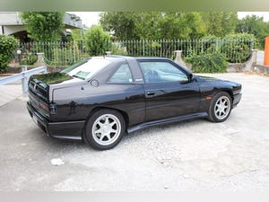 1991 Maserati shamal 3.2 v8 only 369 made For Sale (picture 2 of 6)