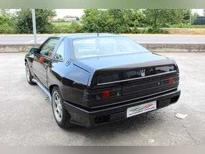 1991 Maserati shamal 3.2 v8 only 369 made For Sale (picture 3 of 6)