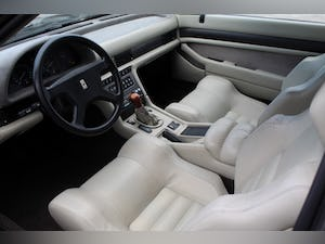 1991 Maserati shamal 3.2 v8 only 369 made For Sale (picture 5 of 6)