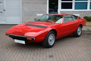 Picture of 1979 Maserati Khamsin - Superb History! For Sale