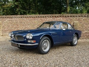 Picture of 1966 Maserati Sebring 3500 GTi series 2 matching numbers,restored For Sale