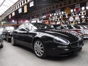 Picture of Maserati 3200GT coupé 2000 For Sale