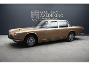 Picture of 1964 Maserati Quattroporte 4200 series 1 for restoration, fully r For Sale