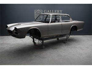 Picture of 1968 Maserati Quattroporte series 1 project For Sale