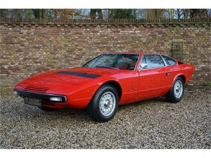 Picture of 1974 Maserati Khamsin For Sale