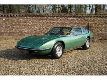 Picture of 1971 Maserati indy 4200 For Sale